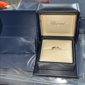 Chopard Ring size 7